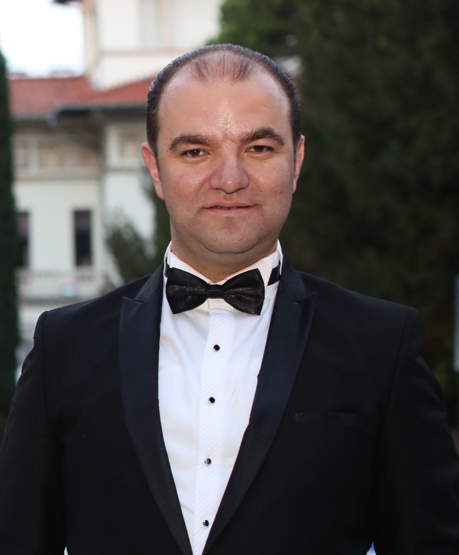 Atalay Arıcıoğlu