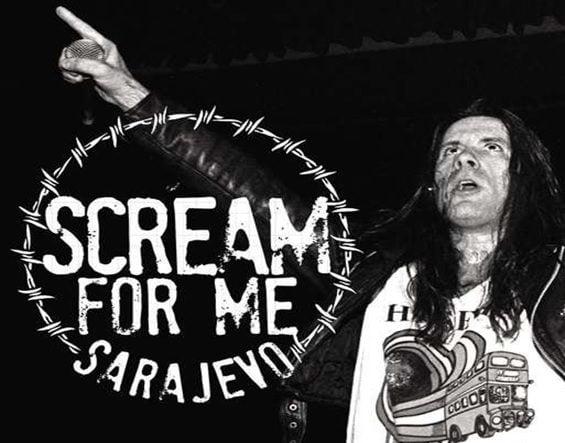 ekonomidoktorunuz.com - Scream for me Sarajevo
