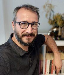 Gürhan Öztürk